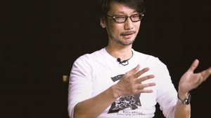hideo kojima productions
