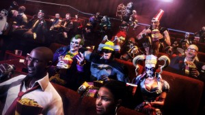 Cinema e Videogiochi