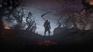 dante's redemption
