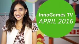 innogames tv episodio aprile
