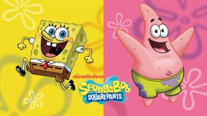 splatoon splatfest spongebob