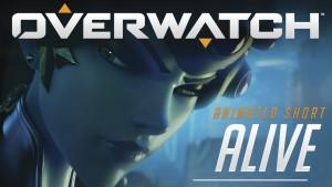 overwatch alive