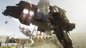 Call of Duty Infinite Warfare 1 WM