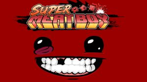 Super Meat Boy - Nintendo Wii U