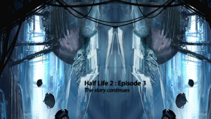 Half-Life 2: Episode 3 Fanart