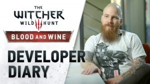 The Witcher 3: Blood & Wine Dev Diary