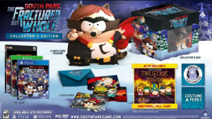 South Park Scontri Di-Retti Collector's Edition