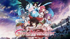 Touhou Genso Wanderer,