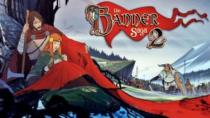 The Banner Saga 2 wallpaper