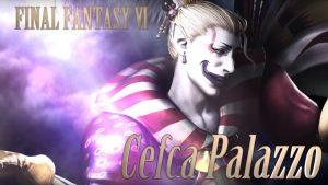 dissidia final fantasy final fantasy vi