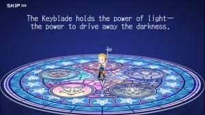 Kingdom Hearts Unchained