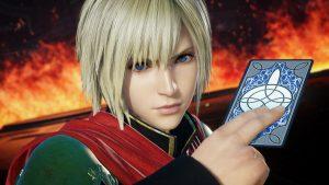 Dissidia Final Fantasy Ace
