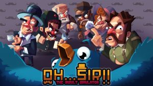 the insult simulator