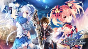 fairy fencer f; advent dark force