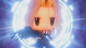 world of final fantasy guida agli acquisti