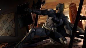 Batman The Talltetale Series Episode 2