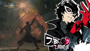 dragon's dogma online persona 5