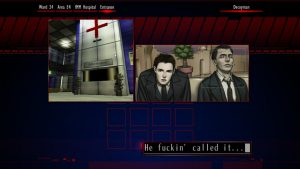 the silver case hd