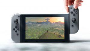 Phil Spencer e Aaron Greenberg si complimentano con Nintendo