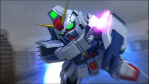 SD Gundam: G Generation Genesis