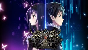 accel world vs sao