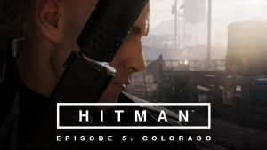 Hitman: Episodio 5