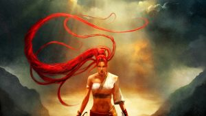 Heavenly Sword Alessandro Taini Concept Art