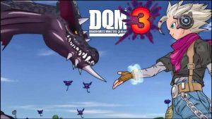 Dragon Quest Monster: Joker 3 Professional