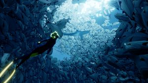ABZU deals with gold