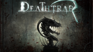 World of Van Helsing Deathtrap