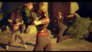 absolver ps experience 2016