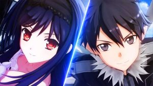 accek world sword art online