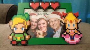 The Legend of Zelda: bill secret santa