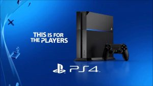 playstation this is for the players