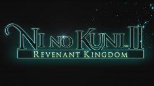 ni no kuni ii revenant kingdom