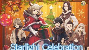 starlight celebration final fantasy xiv