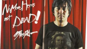 No More Heroes Not Dead