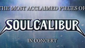 soulcalibur orchestral memories