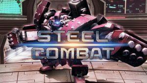 Steel Combat