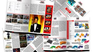 The Nintendo 64 Anthology