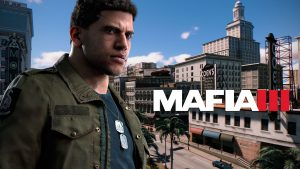 Mafia III Take-Two