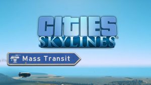 cities skyline mass transit