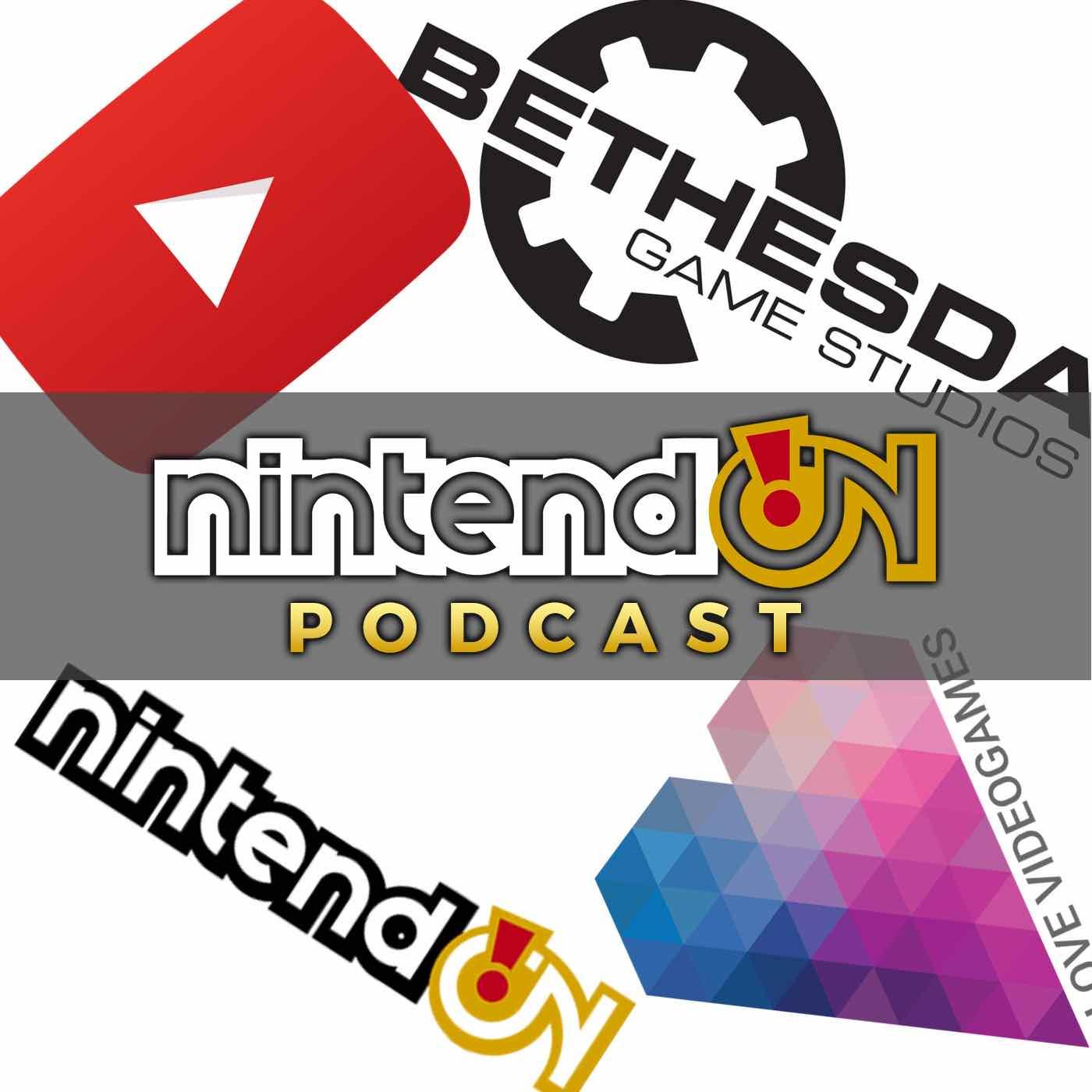 informazione podcast nintendon