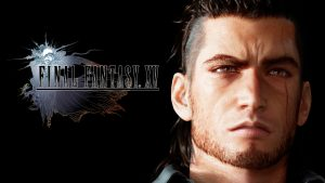 Final Fantasy XV Episode Gladio