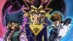 Yu-Gi-Oh! – The Dark Side of Dimensions