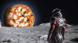 mass effect andromeda pizza