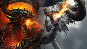 Final fantasy XIv World of Warcraft WoW