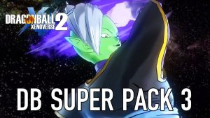 db super pack dragon ball xenoverse 2