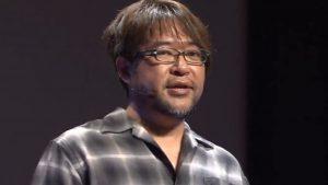Isamu Kamikokuryo Square Enix