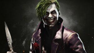 Injustice 2 - Joker